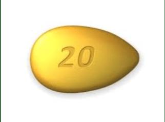 Buy Erectafil Tadalafil 20mg Pills Online USA for Erectile Dysfunction