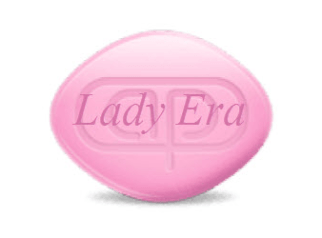 Buy Lady Era Sildenafil 100mg tablets Online USA for instant female arousal