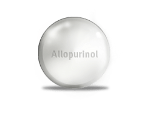 Buy Allopurinol 100mg tablet online USA for Gout
