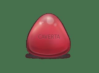Buy Caverta Tadalafil 100mg Pills Online USA for Erectile Dysfunction