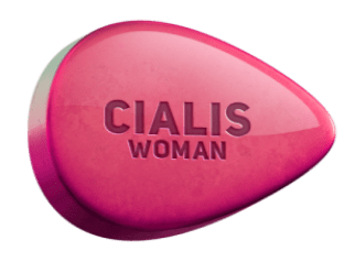 Buy Female Cialis 20mg Tadalafil Pink Pills Online USA for Instant Women Arousal