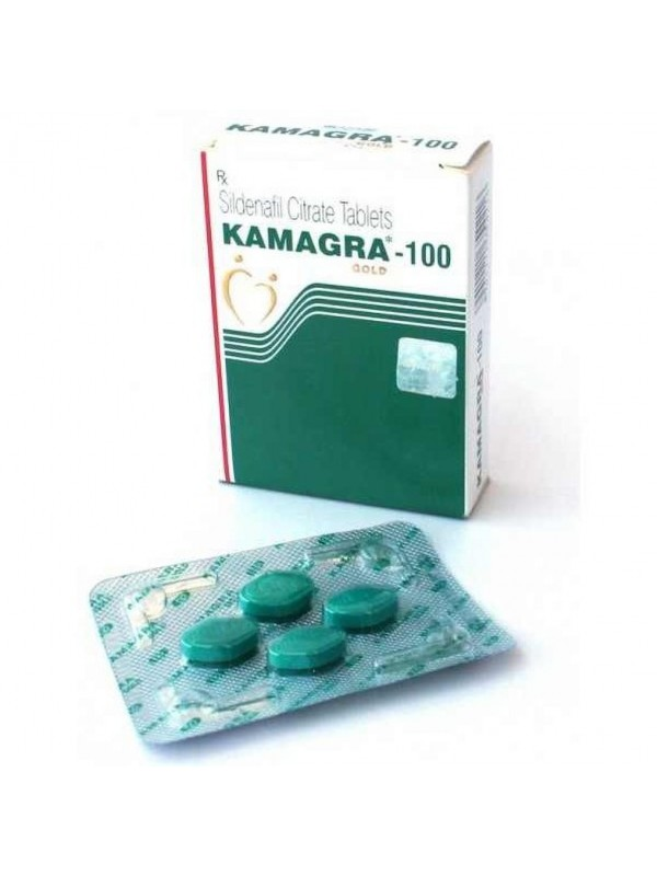 Buy Ajanta Pharma Kamagra Sildenafil 100mg Soft Pills Online USA for Erectile Dysfunction