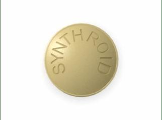 Buy Synthroid Levothyroxine 125mcg Online USA for Goiter