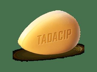 Buy Cipla Tadacip Tadalafil 20mg Pills Online USA for Erectile Dysfunction