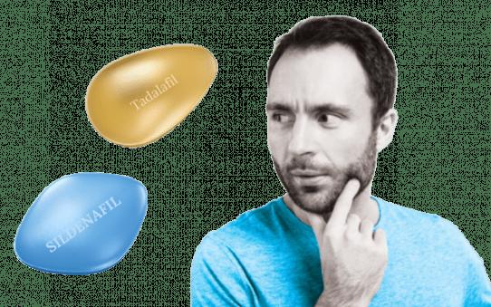 ED Trial Pack of Generic Viagra & Cialis - GenericPharmausa.com