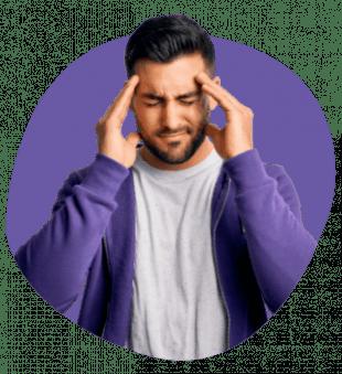 Headache as Viagra Side Effects
