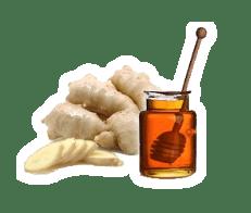 Honey & ginger to treat Premature Ejaculation